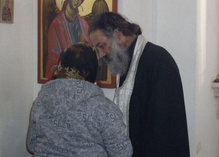 Отец Романъ